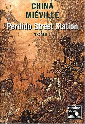 Perdido of Station